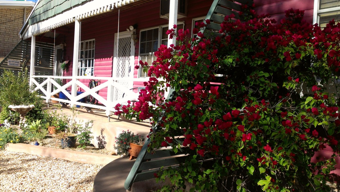 Sonjas Bed and Breakfast - Geraldton Accommodation