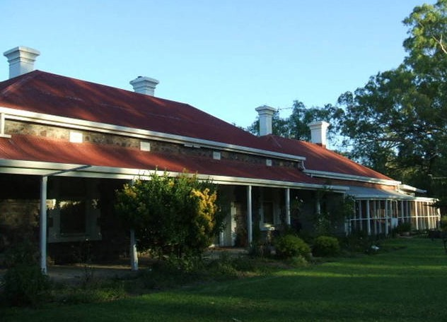 Avoca-on-Darling Hospitality - Geraldton Accommodation