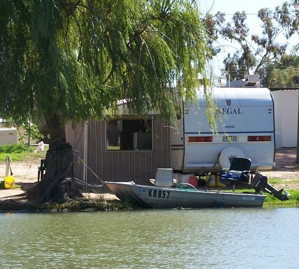 Willow Bend Caravan Park - Geraldton Accommodation