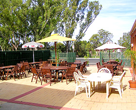 Royal Hotel Motel - Wentworth - Geraldton Accommodation