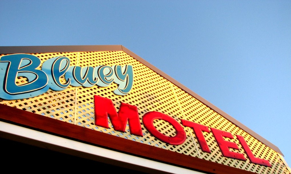 Bluey Motel - Geraldton Accommodation