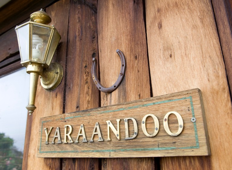 Yaraandoo Lakeside Retreat - Geraldton Accommodation