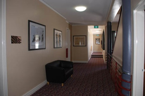 Alpine Hotel - Geraldton Accommodation