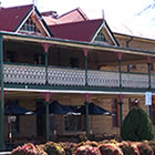 Royal Hotel Cooma - Geraldton Accommodation