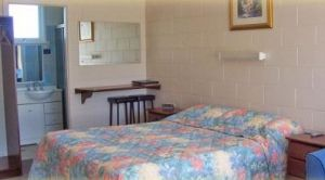 Alpine Country Motel - Geraldton Accommodation