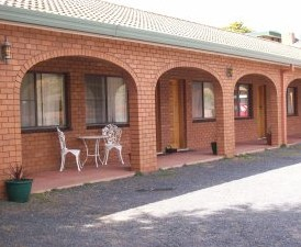 Cooma Country Club Motor Inn - Geraldton Accommodation