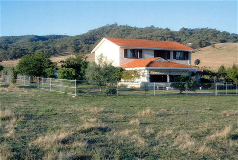 Cossettini High Country Retreat - Geraldton Accommodation