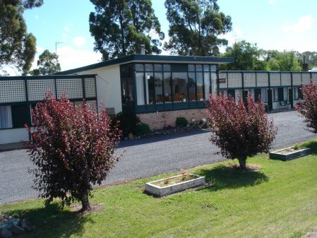 Nimmitabel Motel - Geraldton Accommodation