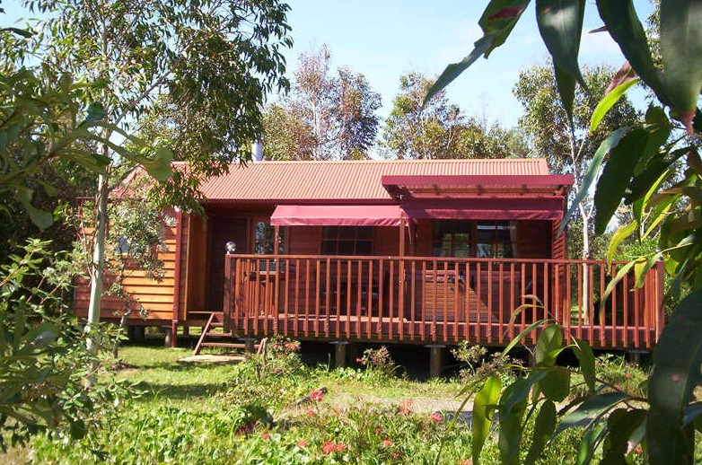 Melaleuca Retreat - Geraldton Accommodation