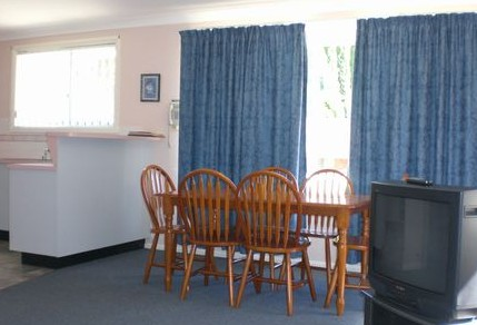 Boronia Lodge Apartments - Geraldton Accommodation