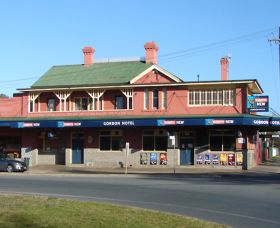 Gordon Hotel - Geraldton Accommodation