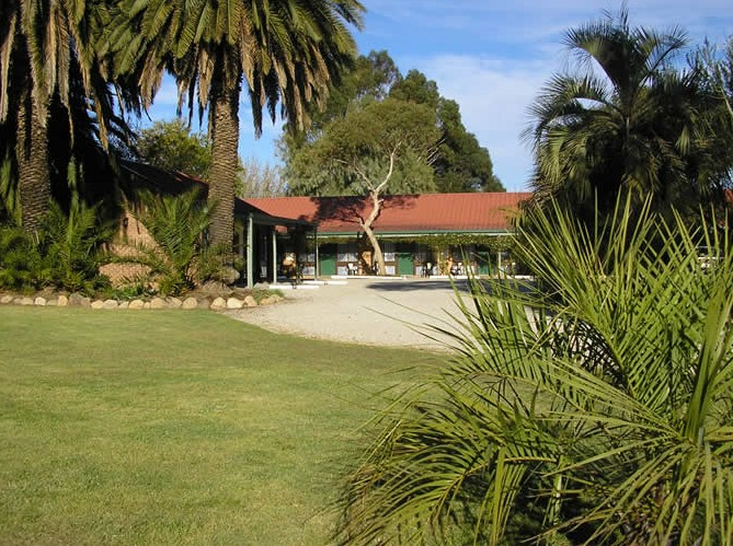 Jolly Swagman Holbrook Motor Inn - Geraldton Accommodation