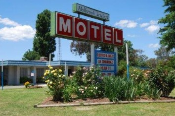Holbrook Settlers Motel - Geraldton Accommodation