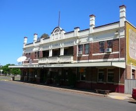 Yenda Hotel - Geraldton Accommodation