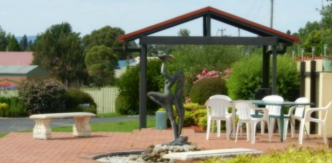 Clansman Motel - Geraldton Accommodation