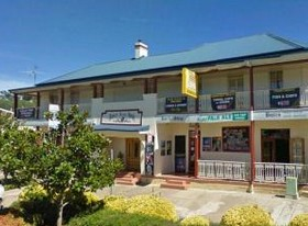 Apsley Arms Hotel - Geraldton Accommodation
