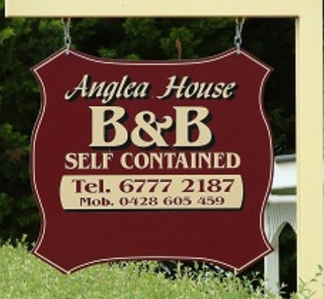 Anglea House Bed and Breakfast - Geraldton Accommodation