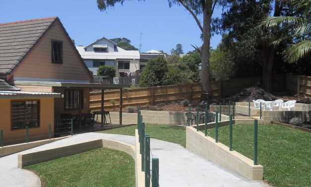 Carinya Cottage Holiday House in Gerringong - near Kiama - Geraldton Accommodation