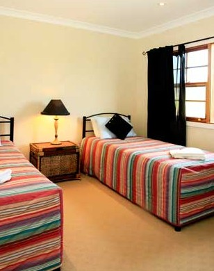 Barrington River Hideaway - Geraldton Accommodation