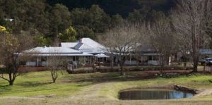Avoca House Bed and Breakfast - Geraldton Accommodation