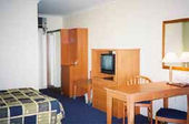 undowner Gardenia Motor Inn Bass Hill - Geraldton Accommodation