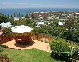 Barnhill Breezes - Geraldton Accommodation