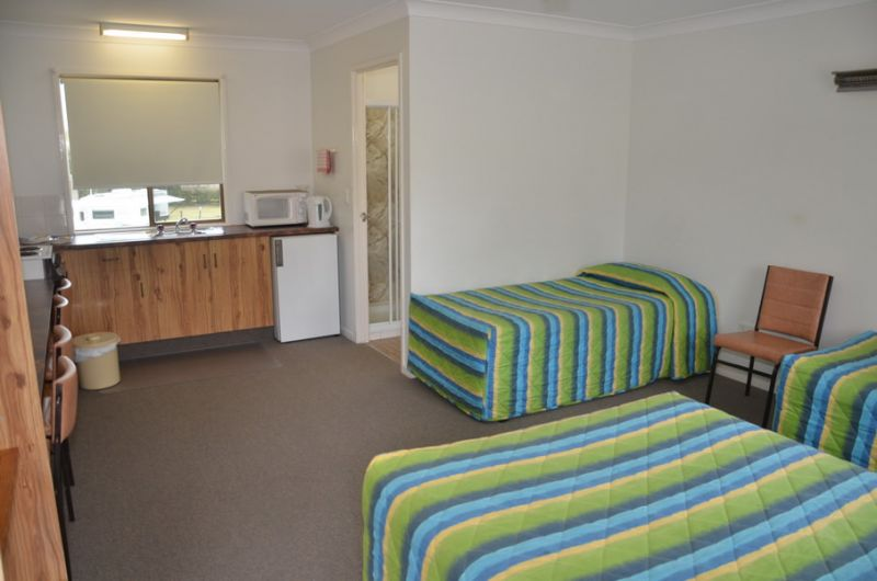 Killarney Sundown Motel