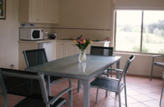 Burns B and B and Yabby Farm - Geraldton Accommodation