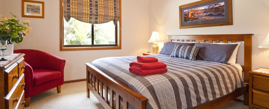 Clifton Gardens Bed and Breakfast - Orange NSW - Geraldton Accommodation