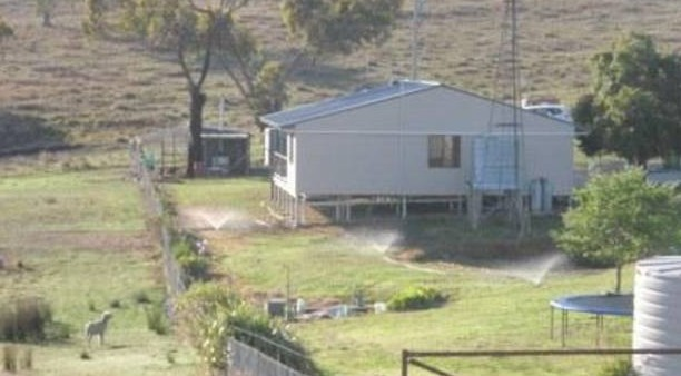 Ba Mack Homestead - Geraldton Accommodation