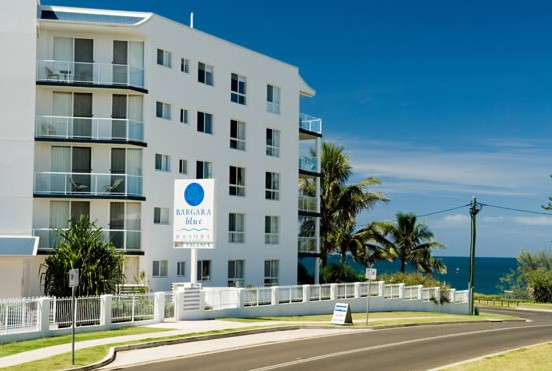 Bargara Blue Resort - Geraldton Accommodation