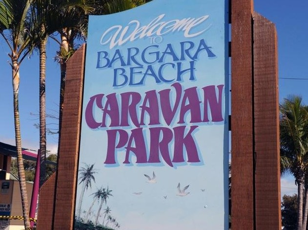 Bargara Beach Caravan Park - Geraldton Accommodation