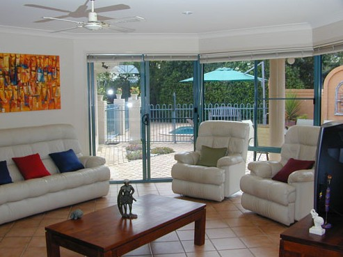 Golden Cane Bed and Breakfast - Geraldton Accommodation