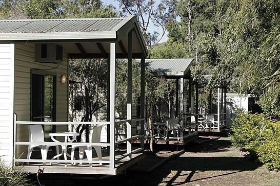 BIG4 Cania Gorge Holiday Park - Geraldton Accommodation
