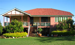 Mango Paradise Bed and Barra - Geraldton Accommodation