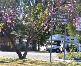 Eidsvold Caravan Park - Geraldton Accommodation