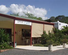 Mount Perry Caravan Park - Geraldton Accommodation