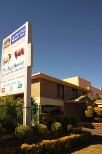 Best Western Cattle City Motor Inn - Geraldton Accommodation