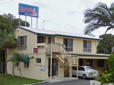 Sail Inn Motel - Geraldton Accommodation