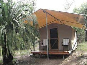 Takarakka Bush Resort - Geraldton Accommodation