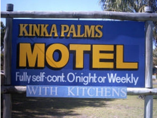 Kinka Palms Beachfront Apartments / Motel - Geraldton Accommodation