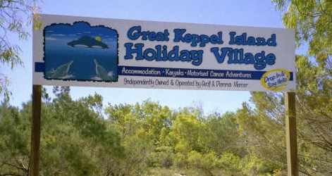 Great Keppel Island Holiday Village - Geraldton Accommodation