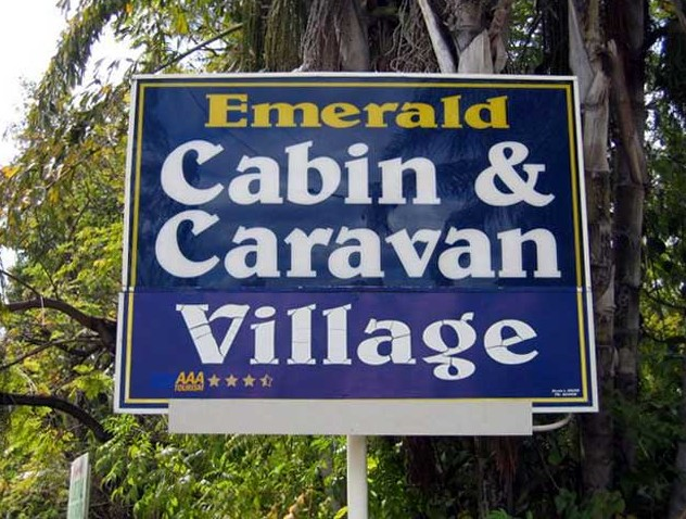 Emerald Cabin and Caravan Village - Geraldton Accommodation