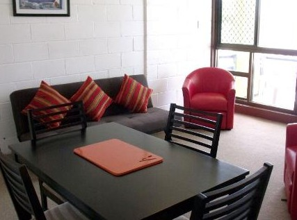 Como Holiday Apartments and Tropical Nites Motel - Geraldton Accommodation