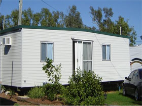 Blue Gem Caravan Park - Geraldton Accommodation