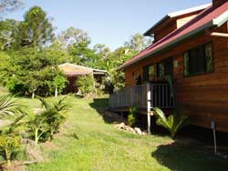 Byfield Creek Lodge - Geraldton Accommodation