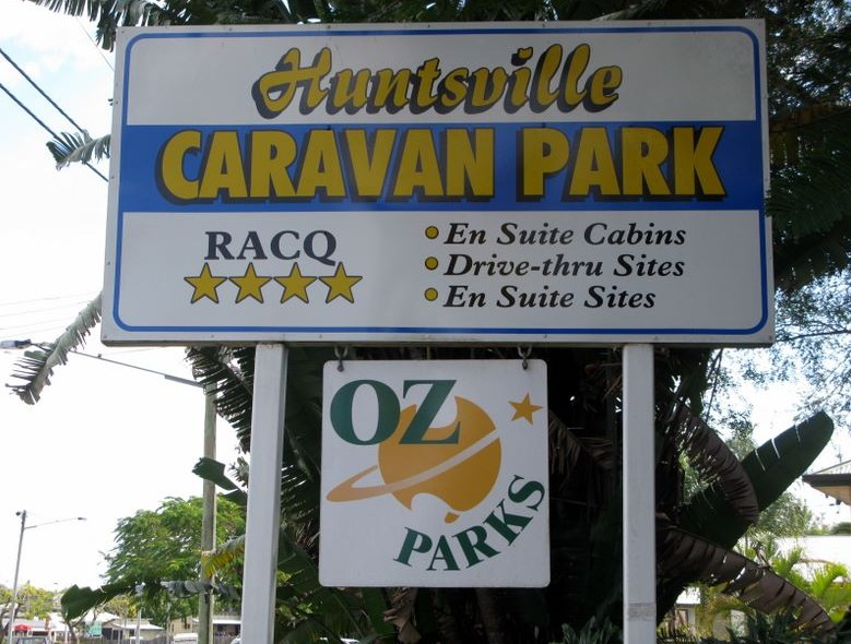 Huntsville Caravan Park - Geraldton Accommodation