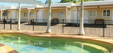 Ned Kellys Motel - Geraldton Accommodation