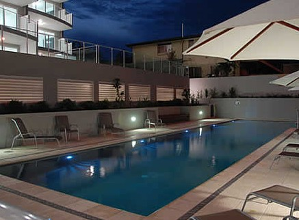 Tingeera Apartments - Geraldton Accommodation