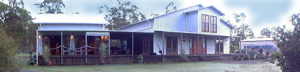 Tin Peaks Bed and Breakfast - Geraldton Accommodation